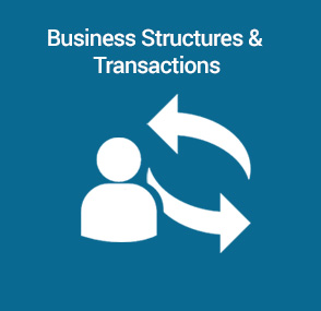Business Structures & Transactions