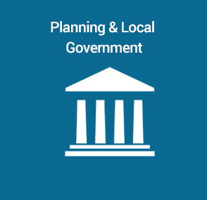 Planning & Local Government